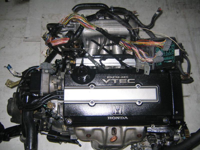 B16A G2